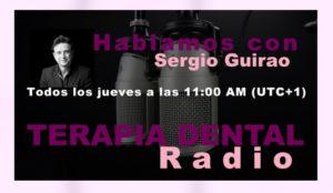 Sección de Sergi Guirao en Terapia Dental Radio