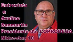Avelino Sanmartin entrevistado en Terapia Dental Radio