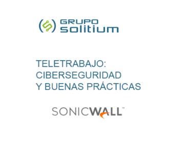 Webinar: TELETRABALLO SEGURO