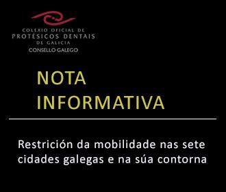 Nota Informativa_restrición da mobilidade