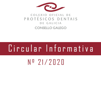 Circular Informativa 21/2020