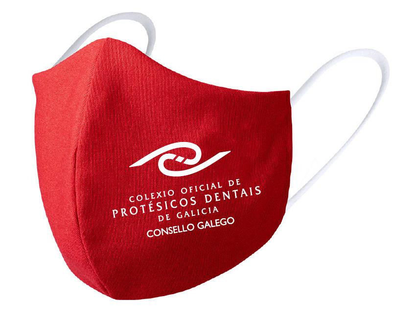 Mascarilla protésicos Galicia
