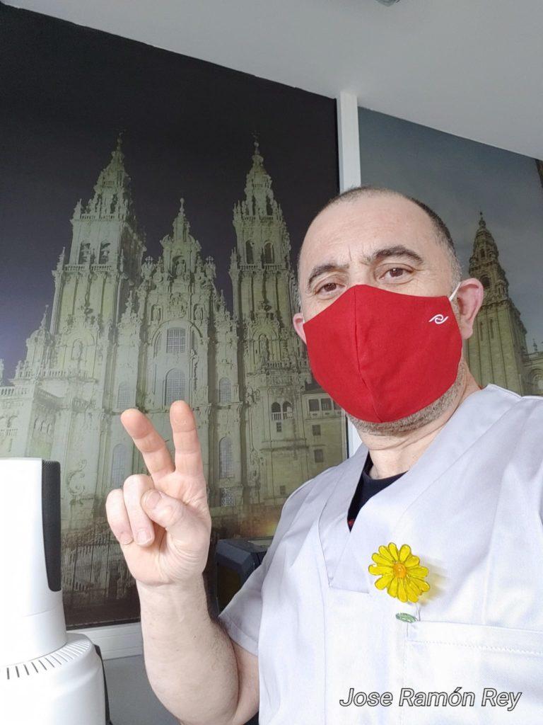 Protesico José Ramón Rey