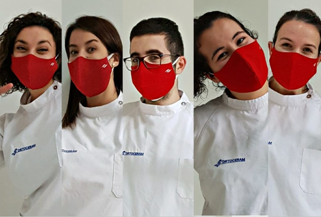 Protésicos Dentais de Galicia
