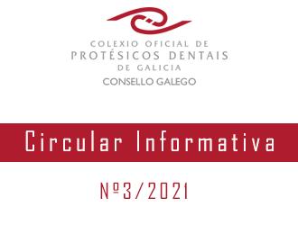 Circular Informativa 3/2021
