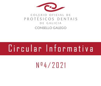 Circular Informativa 4/2021