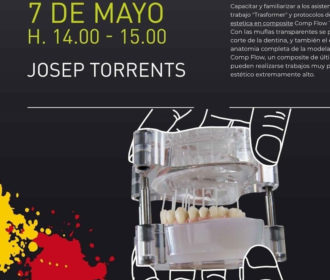 Webinar:  Transformer – Carga Composite