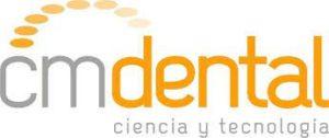 Logo CM Dental