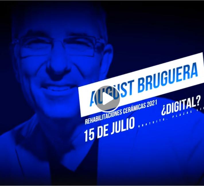 August Bruguera