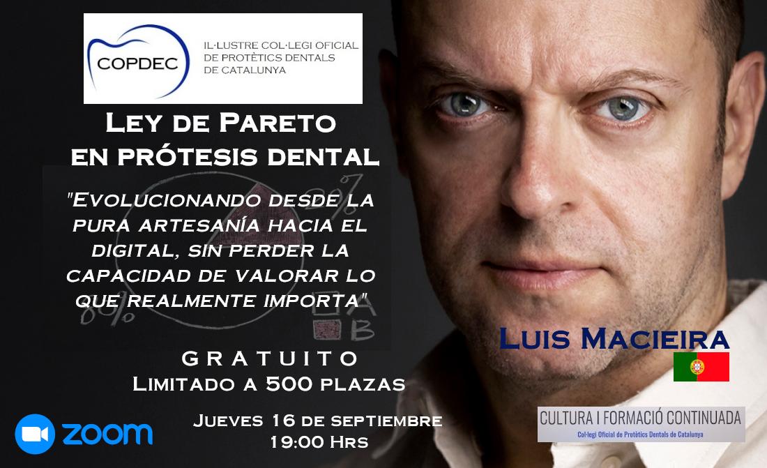 Webinar Luis Macieira